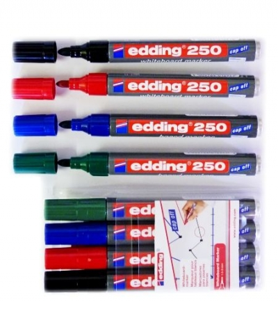 popisovace edding 250