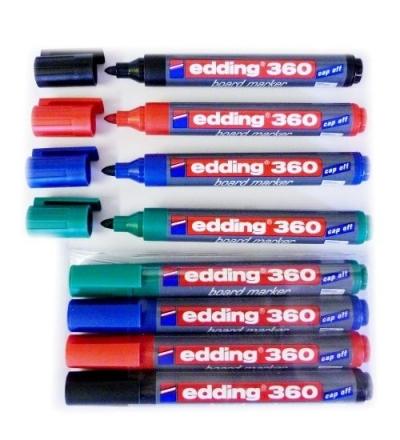 popisovač edding 360
